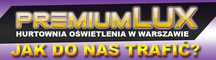 Taśma Led żarówki Led Sklep Hurtownia Premiumlux Warszawa