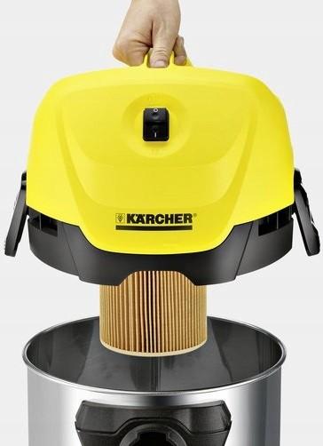 Karcher filtr