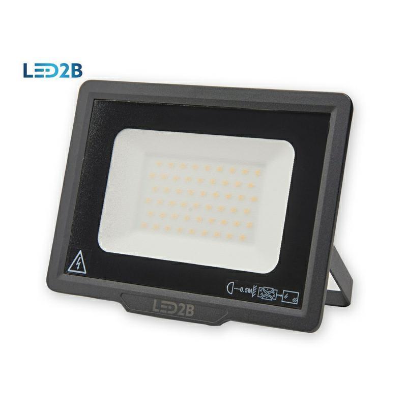Naświetlacz LED 50W