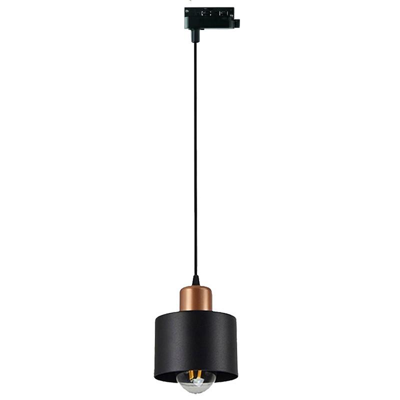 Lampa wisząca LOFT 1f luxsystem Warszawa Sikorskiego 3A
