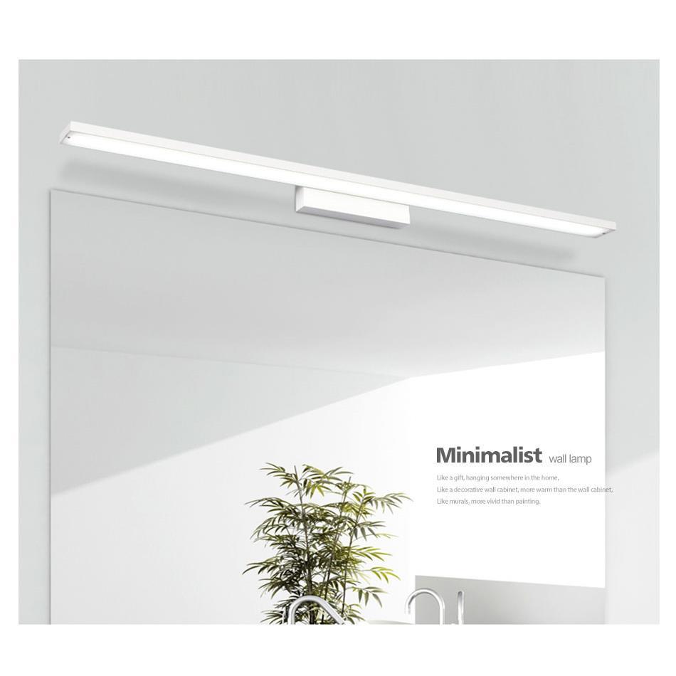 Lampa Nad Lustro Led 30w 230v Roof 110cm Neutralna 4000k Warszawa