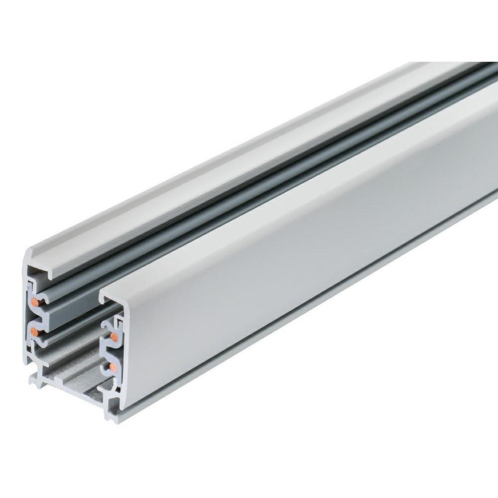 Szyna Do Luxsystem 3f Creelamp 2m White Biała Aluminium Oświetlenie Szynowe Szynoprzewód Premiumlux Warszawa Bartycka 116
